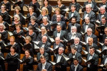 The Cleveland Orchestra Chorus
