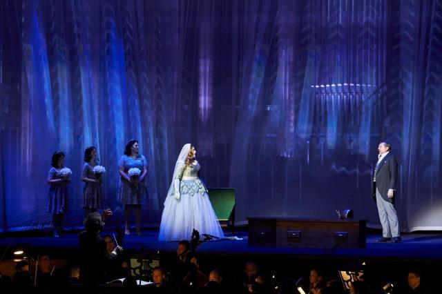 RICHARD STRAUSS - Ariadne auf Naxos